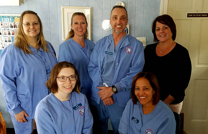 Kontopanos Dental Team